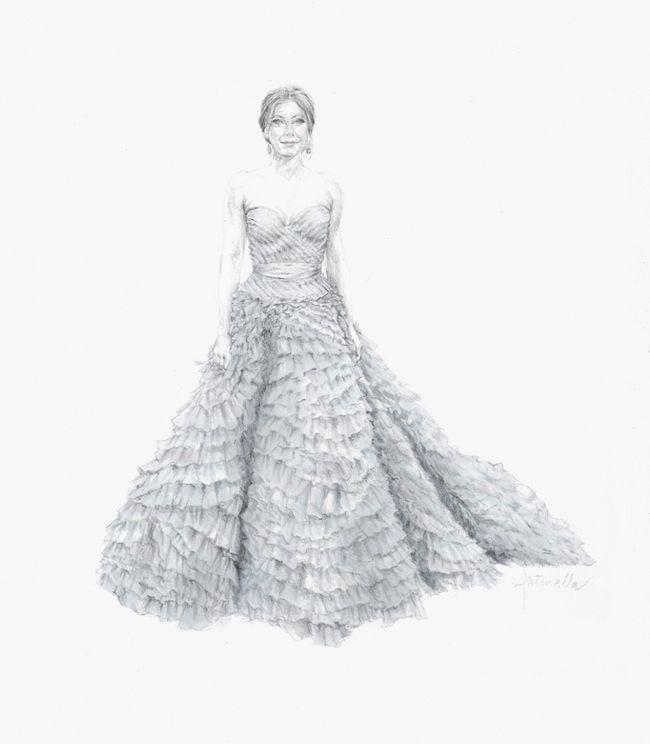 Drawing Fabric Fashion Illustration Tips Fashion Drawing Dresses Fashion Illustration Fashion Illustration Tutorial