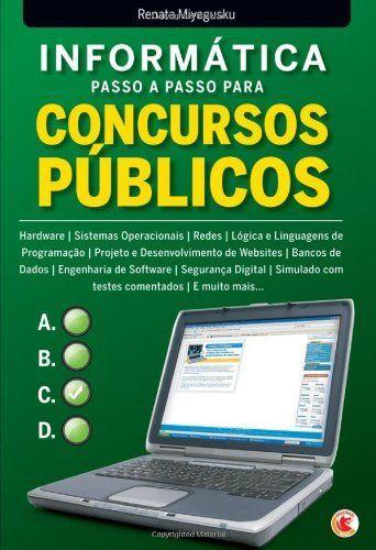 Pin De Carlamaradutra Em Advogada Informatica Para Concursos