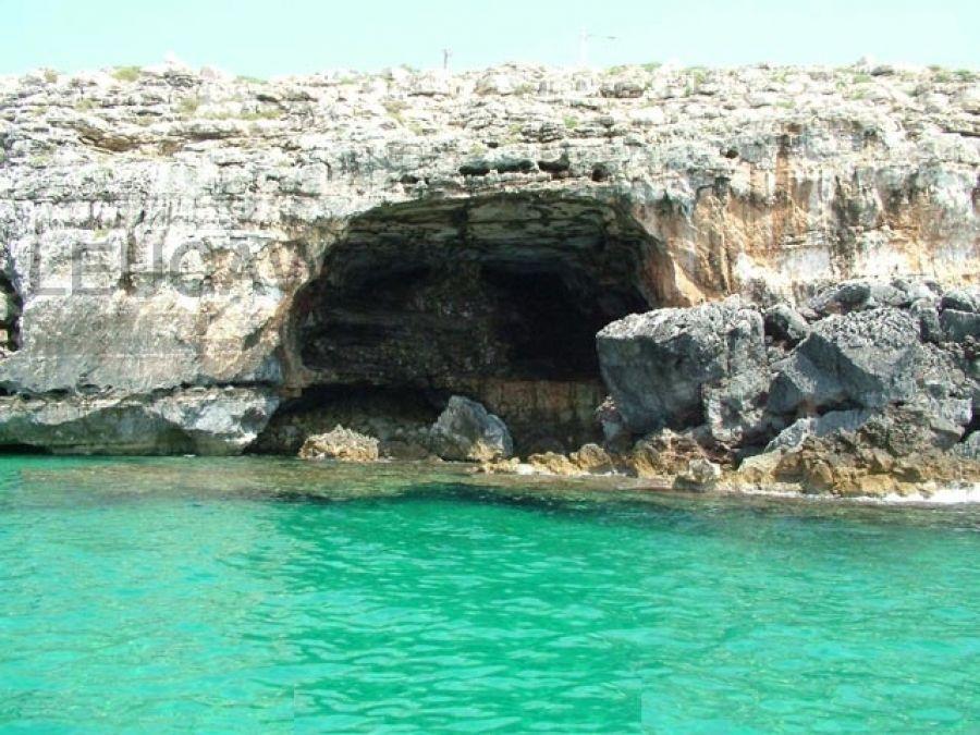 Grotta dei Giganti o dei fossili