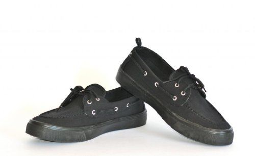 nice Influence Mens Casual Classic Boat Shoe