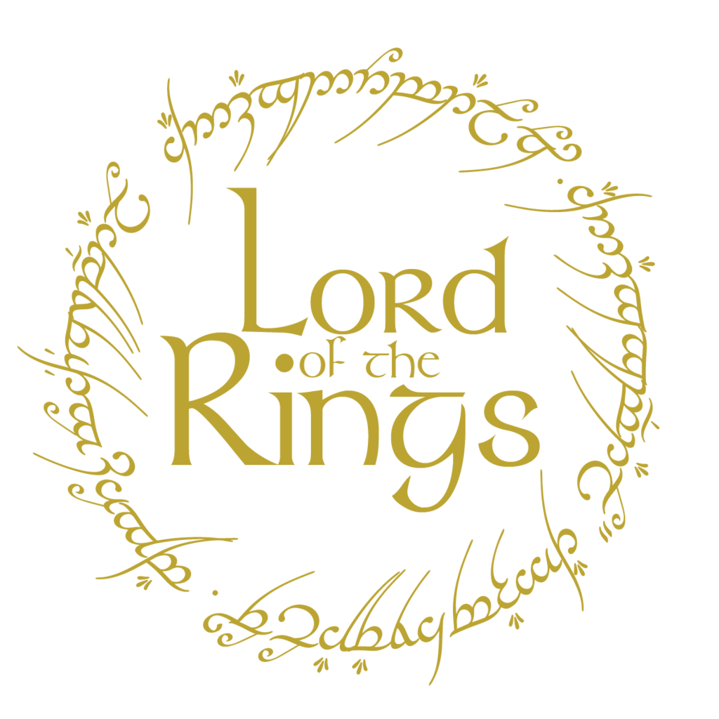 Lord Of The Rings Logo By Haleyhss D6yi9hz Png 1024 1024 Lord Of The Rings Ring Logo Fellowship Of The Ring