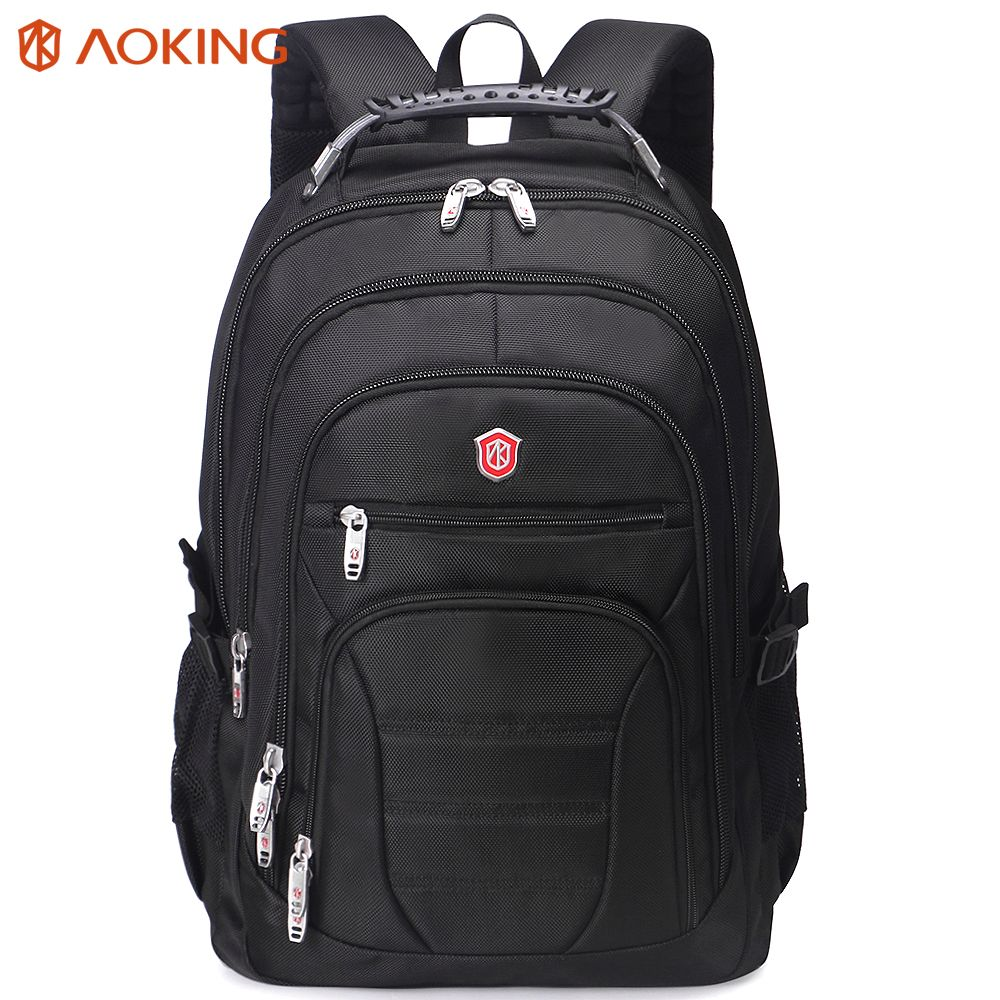 Aoking Original Brand New Patent Design Massage Air Cushion1 Men s Laptop  Backpack Men Large Capacity Nylon Comfort Backpacks Price   50.63   FREE  Shipping ... 2d35476ac9