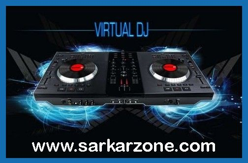 Virtual DJ Pro 8 crack latest update 2015 with serial key