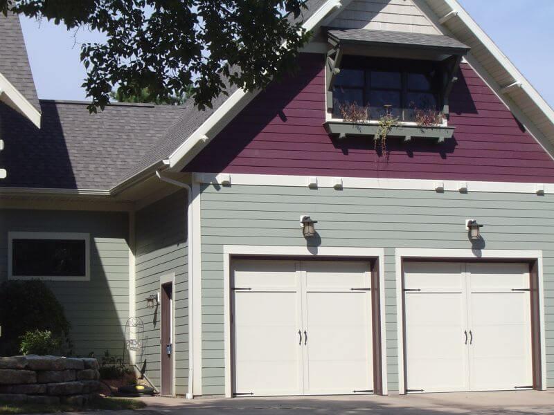 Courtyard Collection Garage Doors Garage Doors Carriage Garage Doors Residential Garage Doors