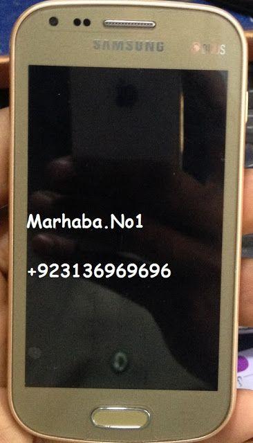 Marhaba: GT-S7582 MT6572 NAND mbk72_wet_lca | GsmMarhaba