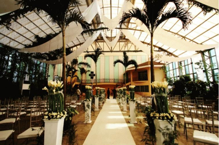 Top 10 Most Stunning Wedding Venues In The Philippines Stunning