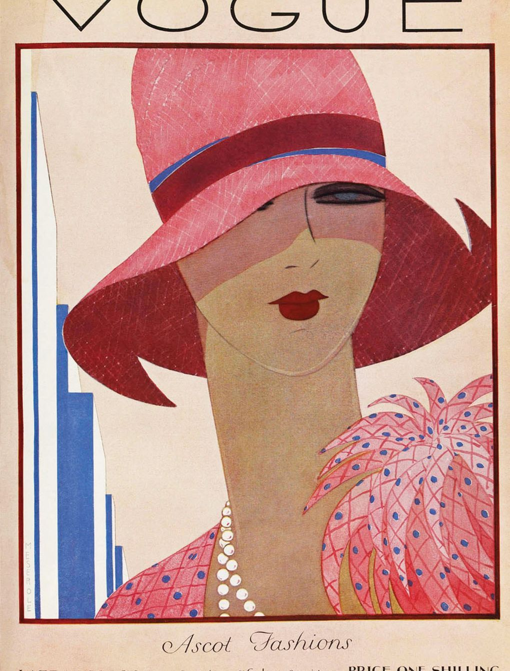 British vogue magazine archive british vogue mode art