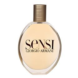 Sensi by Giorgio Armani