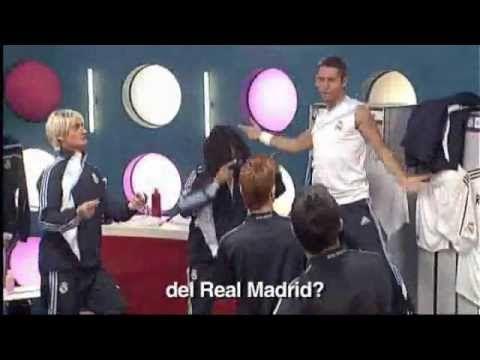 Crackòvia: Cristiano Ronaldo, lesionado / Cristiano Is Injured