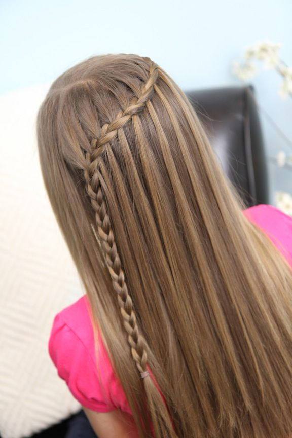 Half Up Rosette Combo Homecoming Hairstyles Hair Styles Cute Hairstyles For Teens Easy Hairstyles