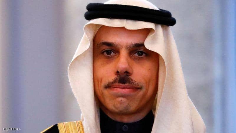 السيرة الذاتية للأمير فيصل بن فرحان وزير الخارجية السعودي الجديد Ambassador Prince Saudi Arabia