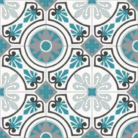carreaux ciment anciens mosaic del sur tile. Black Bedroom Furniture Sets. Home Design Ideas