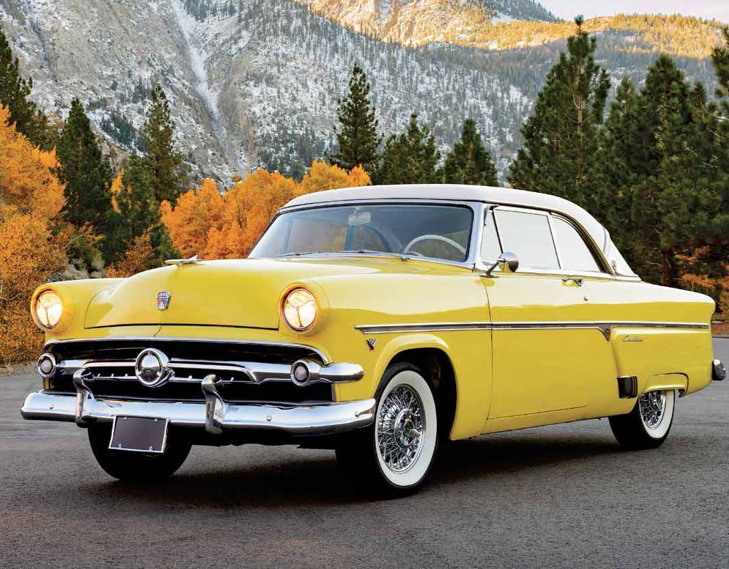 Classic Cars | Cars and Ford