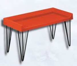 laundromat quality folding table