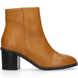 Photo of Reduzierte Stiefeletten & Boots mit Nieten für Damen