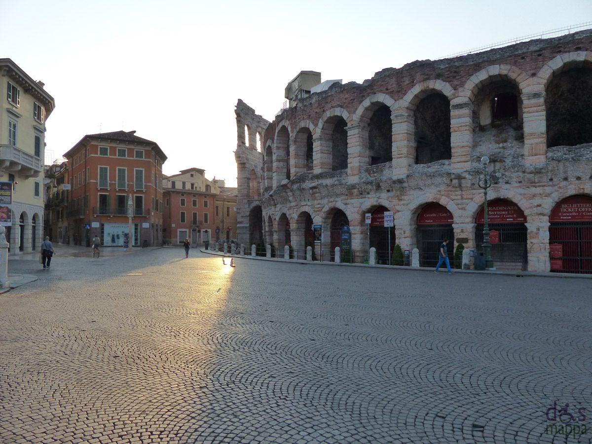 Vuoi visitare una meta romantica? Ecco cosa c'è da visitare a Verona: città di Romeo e Giulietta