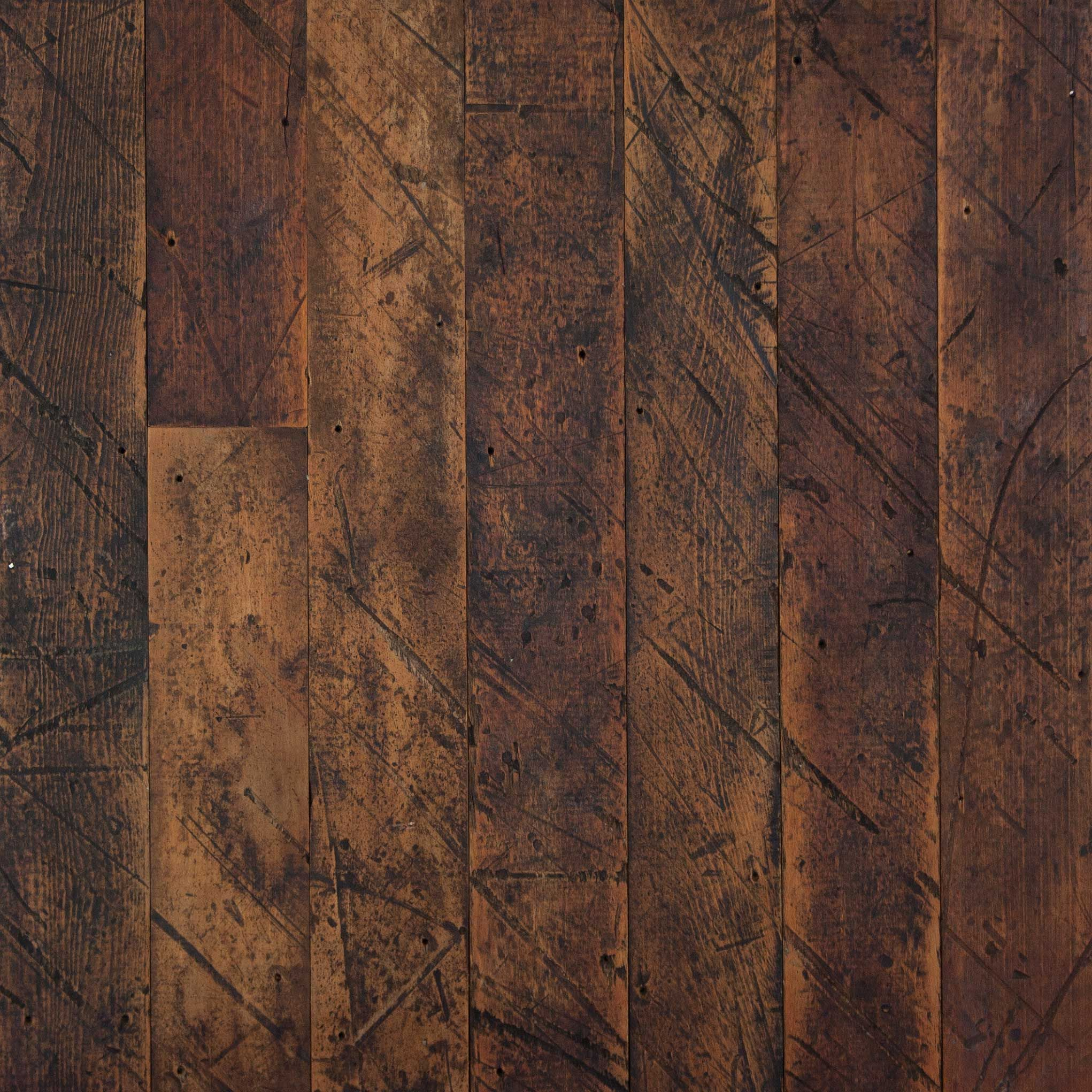 Antique Hardwood Flooring antique resawn oak hardwood flooring traditional hall Longleaf Lumber Reclaimed Factory Maple Flooring