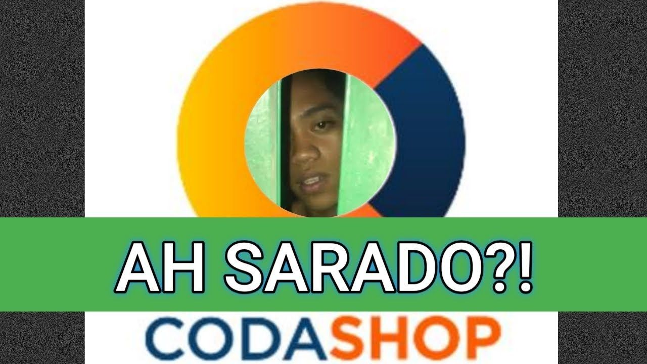 CODASHOP AH SARADO! DITO KAYO MAG TOP UP UNIPIN