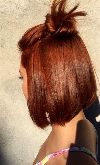 Magnifiques Couleurs de Cheveux tendances Magnifiques