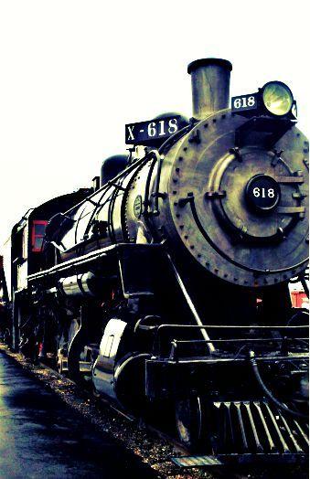 Steam Engine...classic beauty