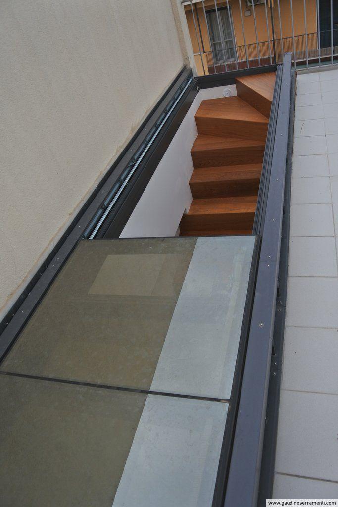 Roof Window HPS | Finestre tetto, Disegno della terrazza ...