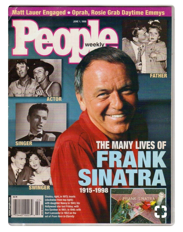 Pin On Sinatra