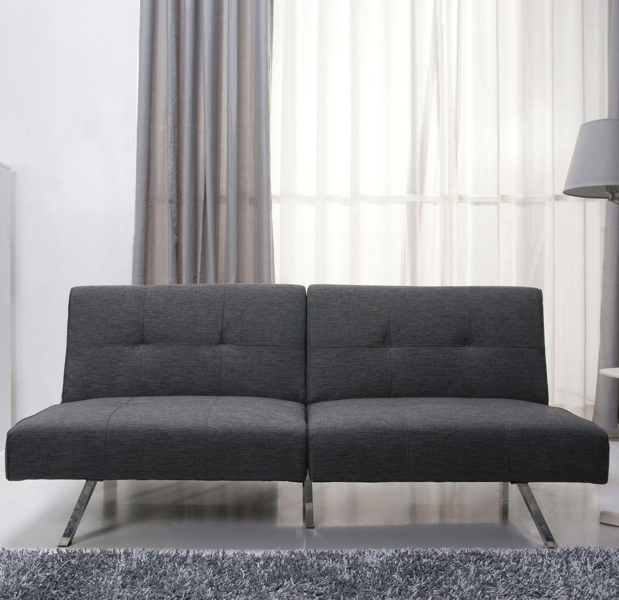 Rosen Foldable Futon Sofa Bed Products Pinterest