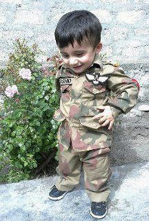 Muslim Girl Wallpapers For Mobile Phones Cute Little Soldier Pak Army Lover Pinterest Army