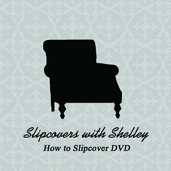 Tutorials   Slipcovers By Shelley