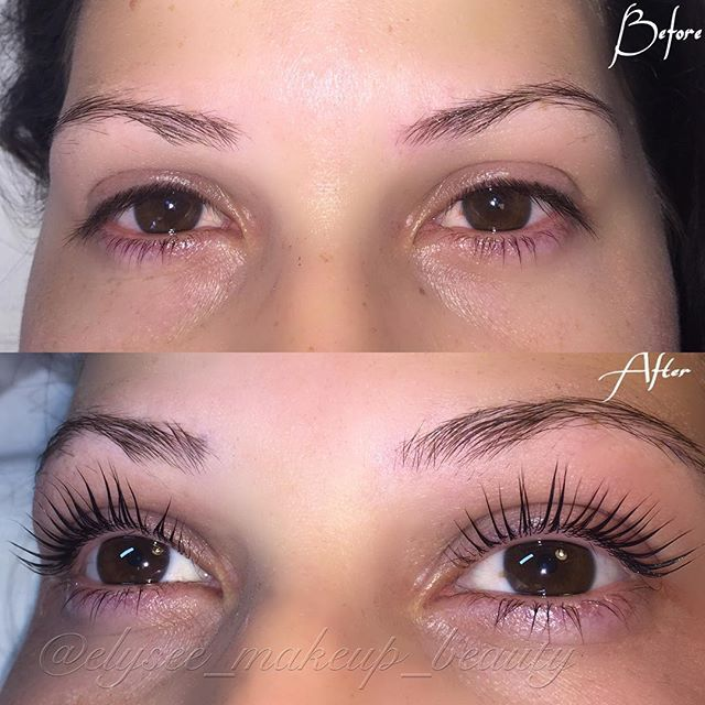 25f1d2bee4e Who needs false lashes and mascara when you can get your Keratin Lash Lift  done by