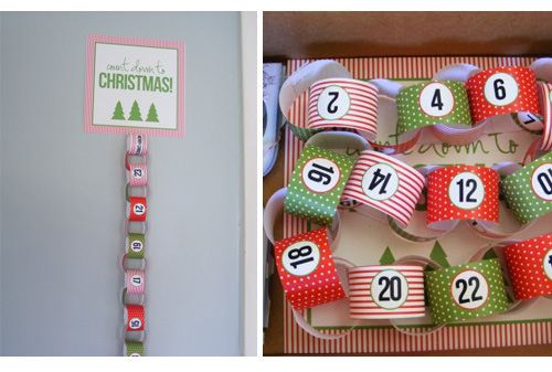 Easy Kids Christmas Crafts Christmas Pinterest Crafts