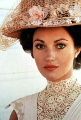 DOLL of Jane Seymour Somewhere in time - Google Search ...