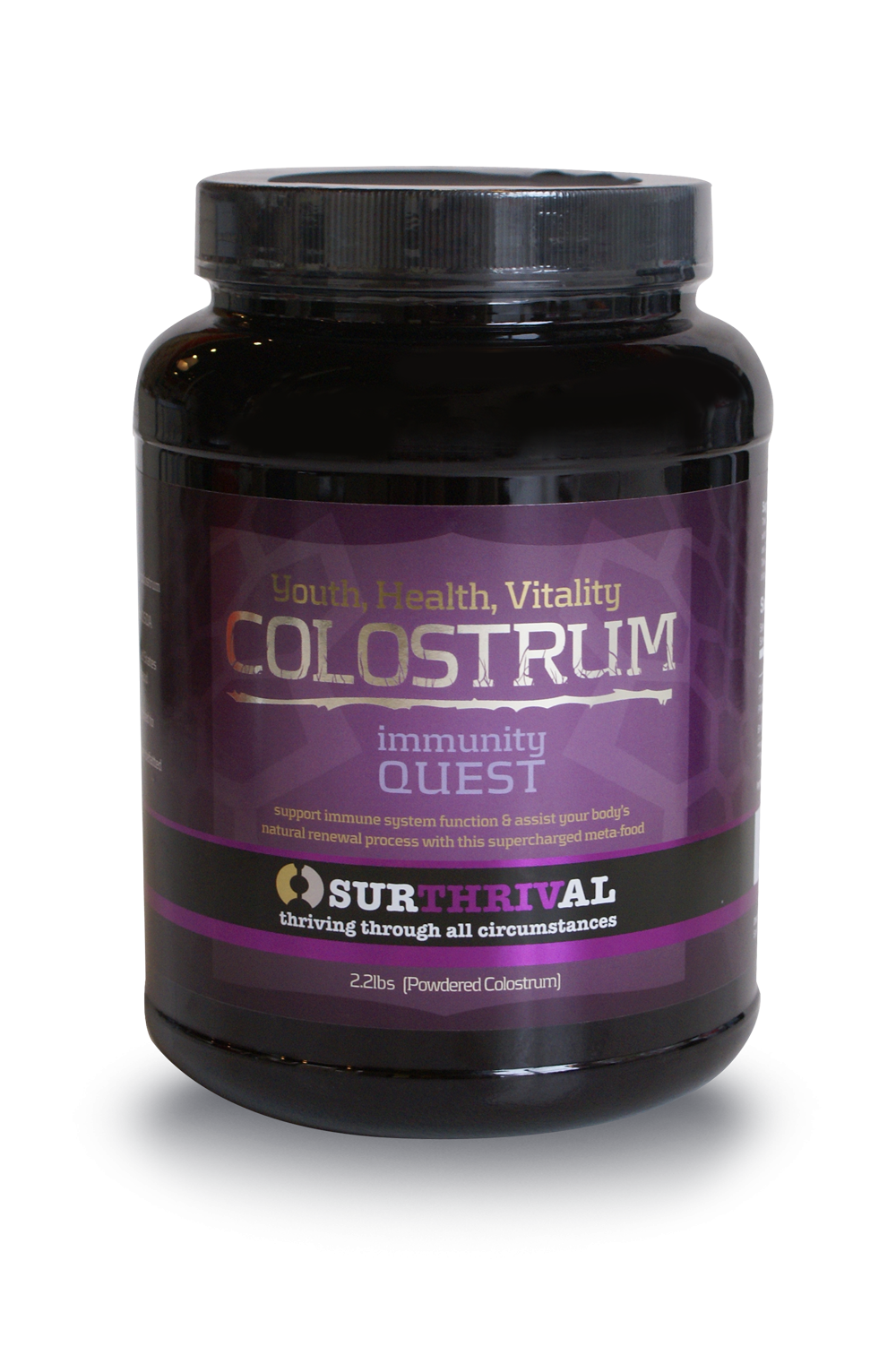 Colostrum Powder Products Supplements, Functional food