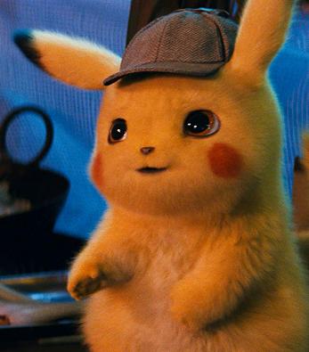 Pokemon Detective Pikachu 2019 Pelicula Completa En Espanol Latino Castelano Hd 720p 1080p Cute Pokemon Wallpaper Cute Pikachu Pokemon Movies