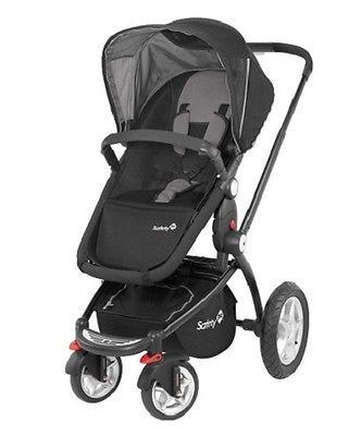 Safety-1st-Shuttle-Stroller-Pram-Combination-New-20kg-5 ...