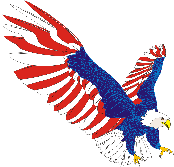 pin by larry hughes on american patriotism eagle logo