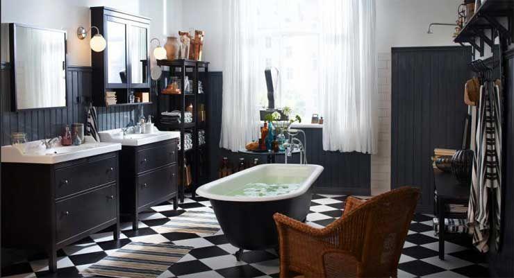 Badezimmer, Badezimmer ideen fliesen für innengestaltung mit - schwarz wei fliesen bad