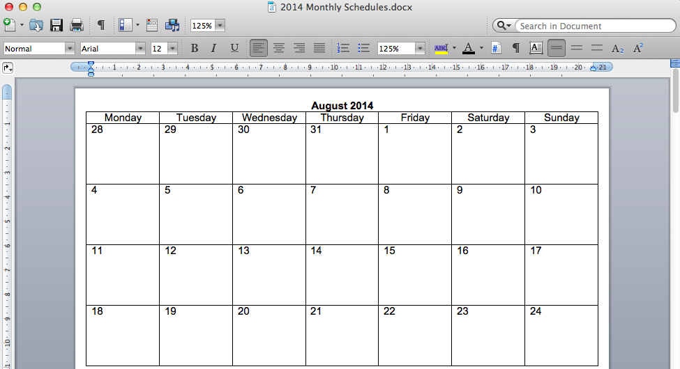 How To Make A Study Schedule  With Printable Hourly Schedule
