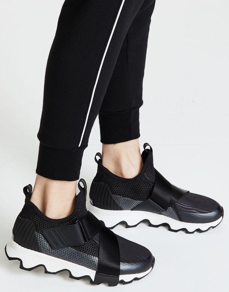 NEW Sorel Kinetic Sneaker Sneak by