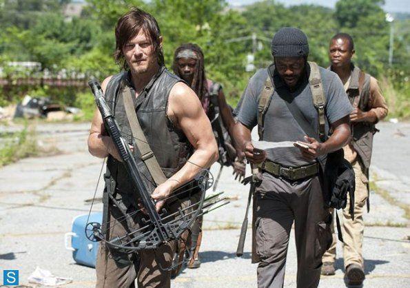 Photos - The Walking Dead - Season 4 - Promotional Episode Photos - Episode 4.04 - Indifference - The Walking Dead - Episode 4.04 - Indifference - Promotional Photos (2)