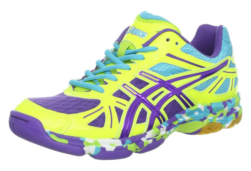 Asics Gel Volley Elite - Womens Volleyball Shoes | Volleyball shoes and  Volleyball