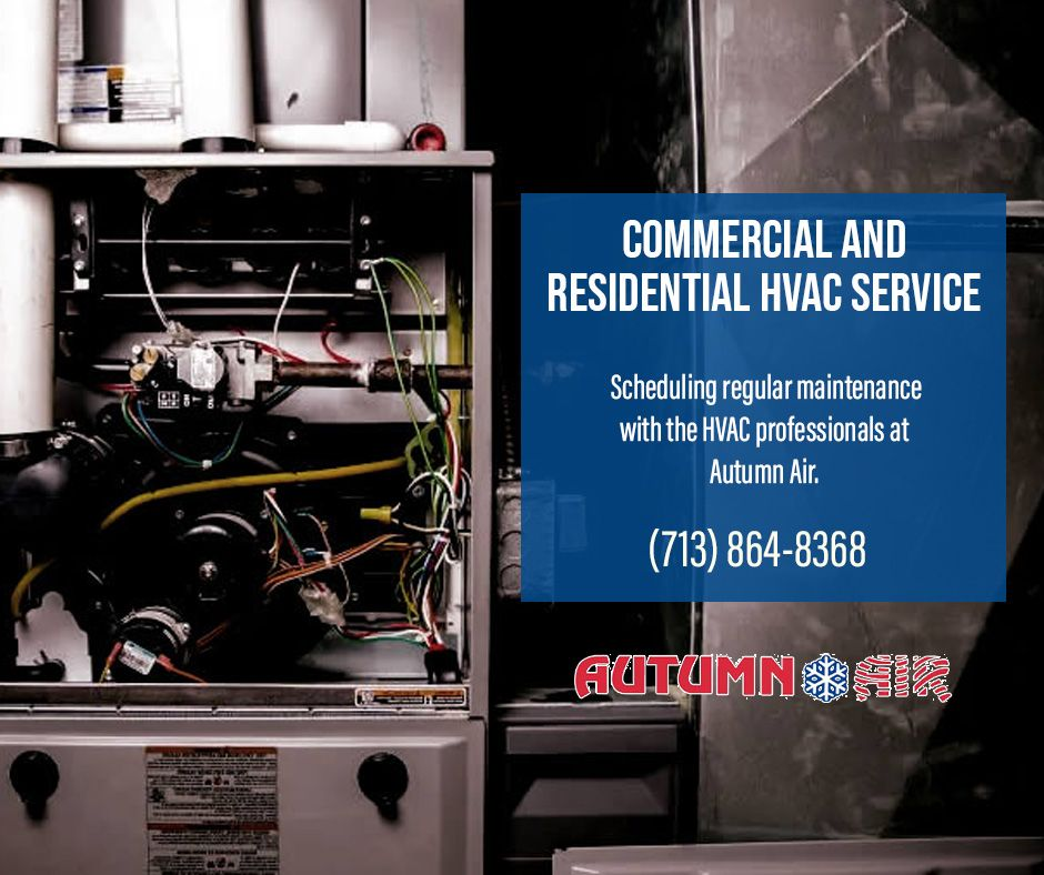 Commercial and Residential Heating Services in Willowbrook