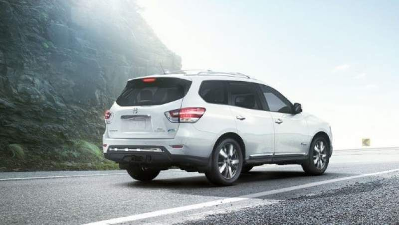 The 2020 Nissan Pathfinder Could Be A Star Of The Upcoming Season