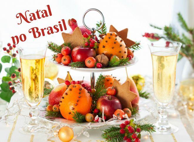 O PetitChef ama o Brasil e os seus Receitistas Brasileiros e como tal, não esqueceu de selecionar algumas receitas natalícias típicas. Descubra, redescubra ou simplesmente aprecie este povo lindo demais, através das suas receitas.