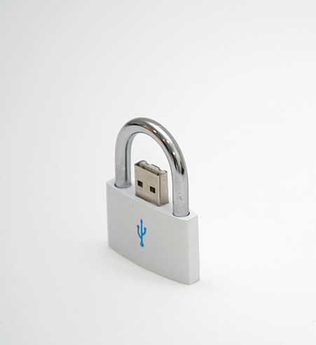 Have secrets that need to be kept? Lock it up. #gadgets #tech #mindymcpherson