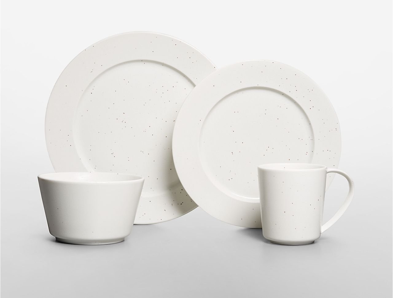 georgica dinnerware in dover | Calvin Klein & georgica dinnerware in dover | Calvin Klein | Ceramics | Pinterest