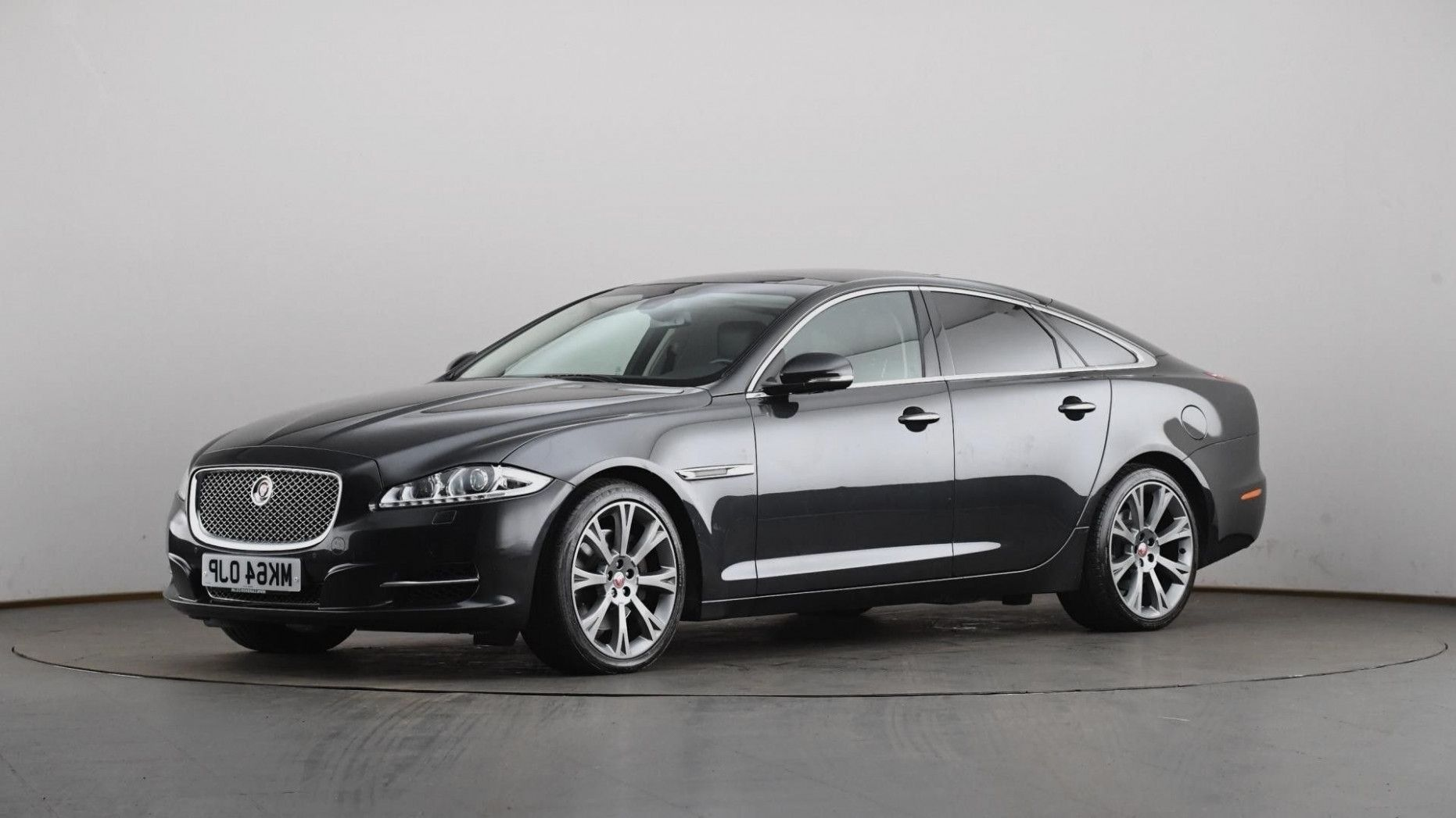 Ten Brilliant Ways To Advertise 2020 Jaguar Xj Release