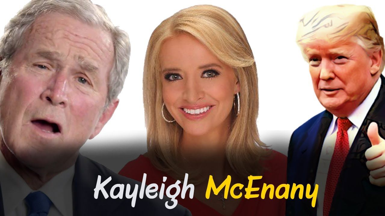 Kayleigh Mcenany Biography Secretary Kayleigh Mcenany White House Ka In 2020 Kayleigh Mcenany Biography White House