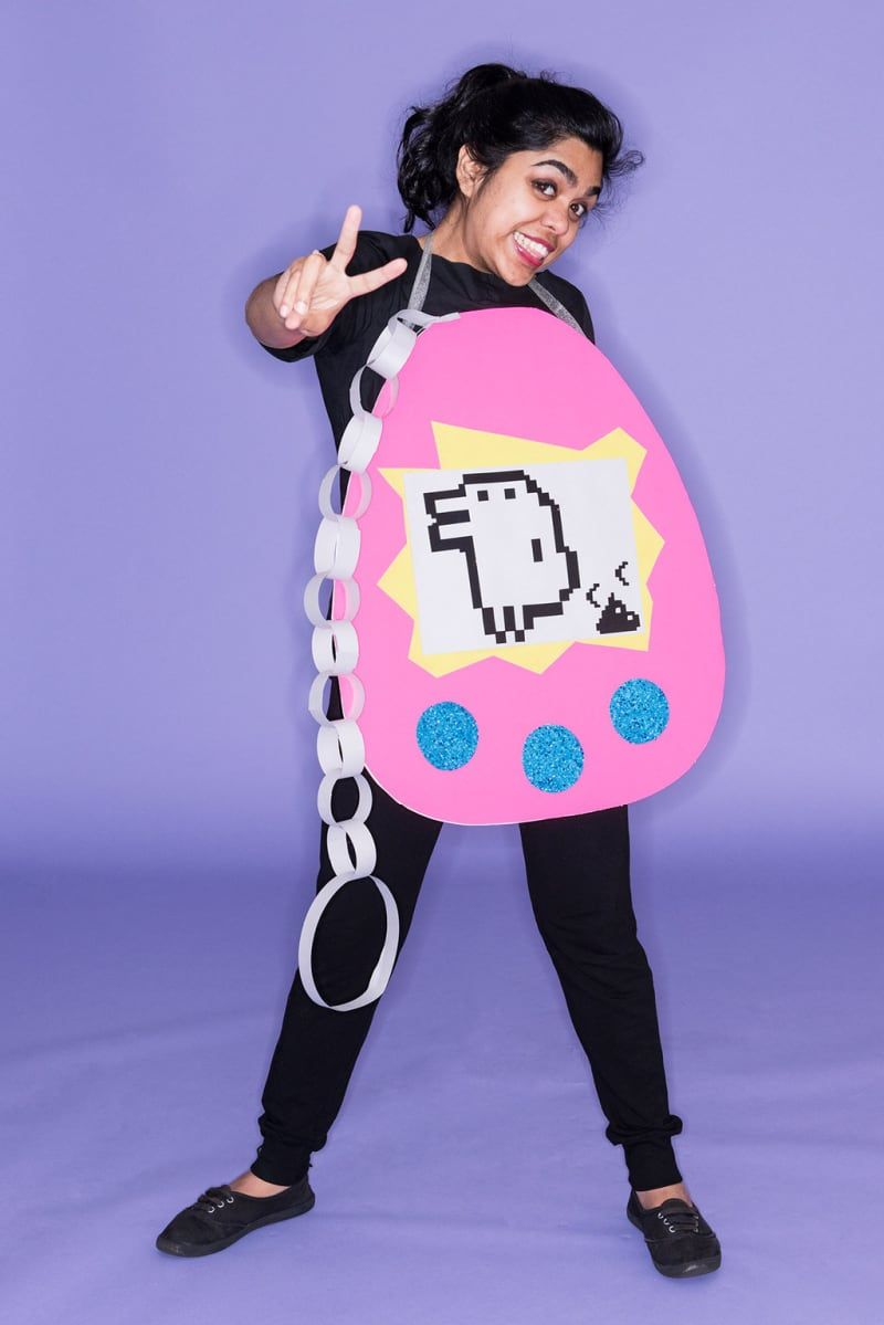13 Amazingly Fun Halloween Costumes For \'90s Kids