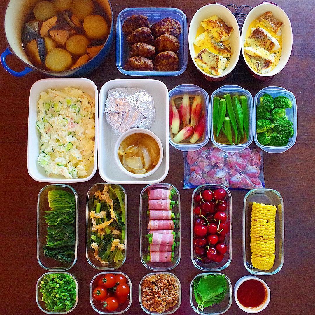 お弁当で痩せる 低カロリーで簡単な 作り置き おかず20選 レシピ お弁当 レシピ 作り置き ダイエット お弁当